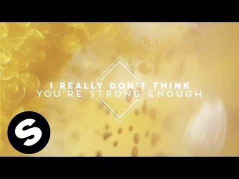 Mida - Believe (Official Lyric Video) (видео)