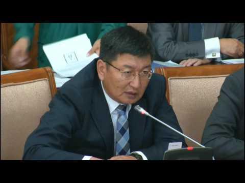 Я.Содбаатар: Малчдын нийгмийн хамгаалалтай холбоотой хууль тогтоомжуудад салбарын яам анхаарах ёстой