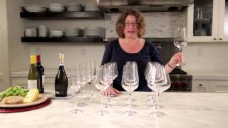 White Wine Glasses (Set of 4) Demo Video Icon