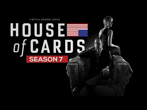 House of Cards Season 7 Expected Release Date, Cast and Spoilers- US News Box Official