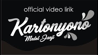 "Video "" kartonyono medot janji "" official video lirik "" denny caknan MP3, 3GP, MP4, WEBM, AVI, FLV Juni 2019"