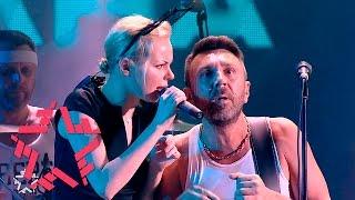 Ленинград - Патриотка (Концерт на Новой Волне 2015)