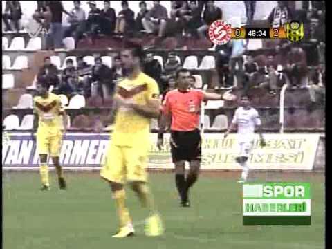 Yeni Malatyaspor Tokatspor Maç Özeti