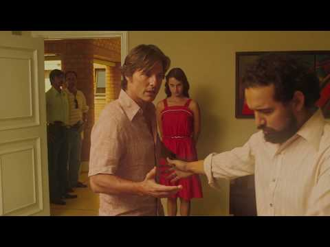 American Made (Clip 'Jorge Ochoa Asks Barry')