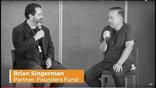 Watch full episode: https://youtu.be/O8emgaUsOZYIn under a decade, Founders Fund has become what many people would consider to be in the Top 5 in the venture capital space. Filmed live on stage at the 2017 LAUNCH Angel Summit in Napa Valley, Jason interviews Founders Fund's top VC Brian Singerman. In this special episode of TWiST, Brian shares highlights from portfolio investments, the criteria for a Founders Fund investment, AI predictions, and more. Plus, find out the 3 parts to Brian's approach to early stage investments and working with angel investors.