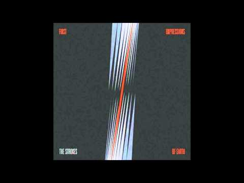 The Strokes - You Only Live Once (Lyrics)