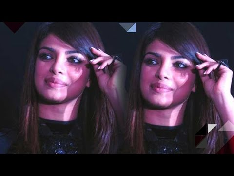 Priyanka Chopra On Her Struggle In Bollywood