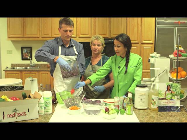 In the Kitchen with the Fit Foodie 2