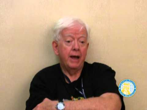 USNM Interview of James Thomas Part Seven Conclusion of Service and Memories of the Hostage Crisis