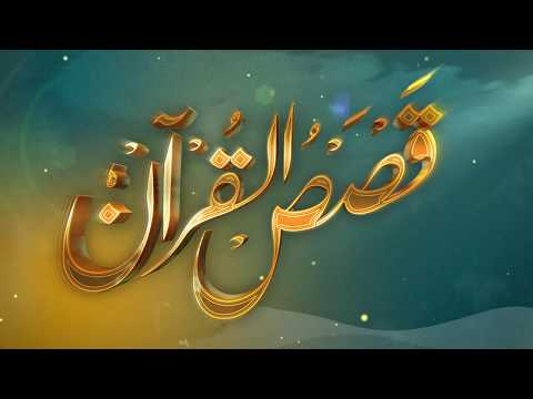 الحلقة (6) برنامج قصص القرآن