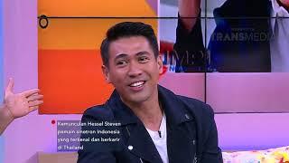 Video RUMPI - Pria Ini Lebih Terkenal Di Thailand daripada Indonesia (21/12/17) Part 2 MP3, 3GP, MP4, WEBM, AVI, FLV Agustus 2018