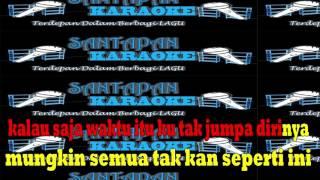 Lagu Karaoke Full Lirik Tanpa Vokal Ungu Demi Waktu