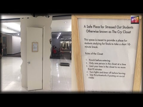 What this University just installed on campus will make you shake your head in disgust