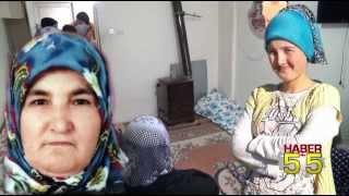 SAMSUN'DA SOBADAN SIZAN KARBONMONOKSİT 2 CAN ALDI...!