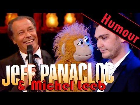 MICHEL - Retrouvez Patrick Sébastien sur http://www.patricksebastien.fr Michel Leeb était le Parrain du Plus Grand Cabaret du Monde. L'occasion pour lui de retrouver ...