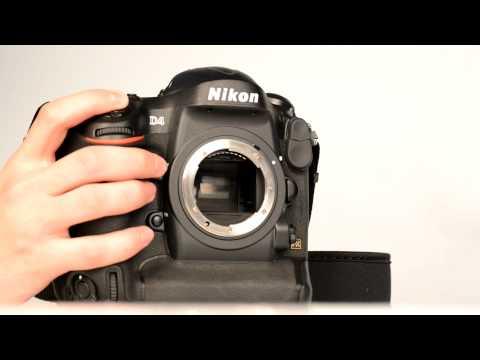 Nikon D4 shutter speed test @ 11 FPS / zdjęcia seryjne, 11 klatek na sekundę