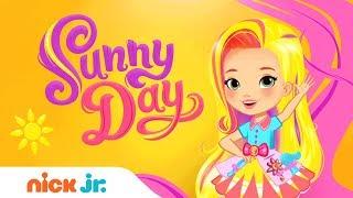 Video Get Stylin' w/ Sunny Day! | Watch the 1st Episode Now | Nick Jr. MP3, 3GP, MP4, WEBM, AVI, FLV Maret 2018