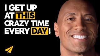 Video Dwayne 'The Rock' Johnson's Top 10 Rules For Success (@TheRock) MP3, 3GP, MP4, WEBM, AVI, FLV Desember 2018