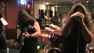 Anvil Bitch - Lie Through Your Teeth (live 8-11-12)HD