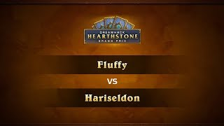hariseldon vs Fluffy, game 1