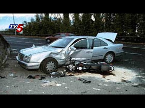 People Fear At Peaks About Road Accidents : TV5 News