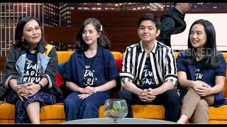 "Video CERITA DI BALIK FILM ""DUA GARIS BIRU"" 