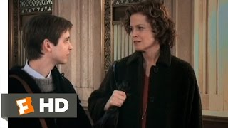Download Video Tadpole (10/10) Movie CLIP - Not a Very Good Mother (2002) HD MP3 3GP MP4