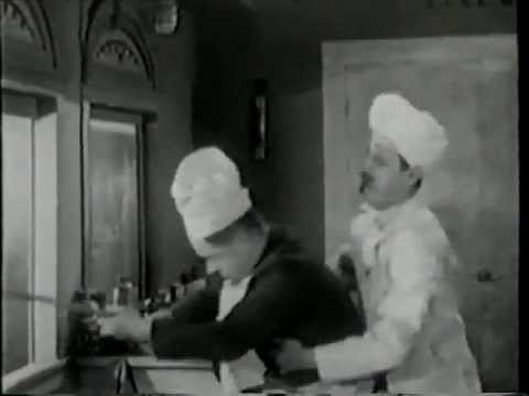 Comedy Capers - Billy Bevan & Andy Clyde - ''The Crystal Ball''