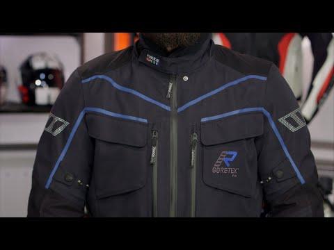Rukka Energator Jacket Review at RevZilla.com
