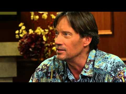 Hercules Star Kevin Sorbo: Blacklisted For Being Religious | Larry King Now | Ora TV