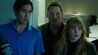 Video Jurassic World: Fallen Kingdom - Trailer Thursday (Zach King Trailer Tease) (HD) MP3, 3GP, MP4, WEBM, AVI, FLV September 2018