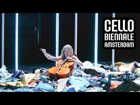 Biënnale TV 2016 - aflevering 1