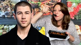 Nick Jonas's Personal Chef Cooked All My Meals For A Week • Tasty by Tasty
