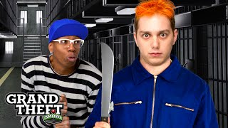 DEAD BY DAYLIGHT IN GTA V! (Grand Theft Smosh) by Smosh Games
