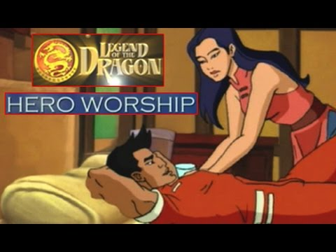 Legend Of The Dragon || Episode 04 || Hero Worship