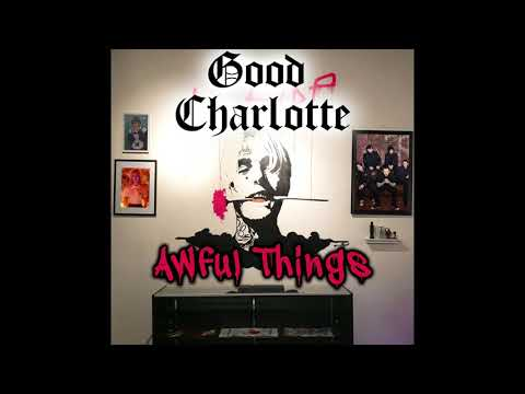 Video Good Charlotte x Lil Peep - Awful Things (Official Audio) download in MP3, 3GP, MP4, WEBM, AVI, FLV January 2017
