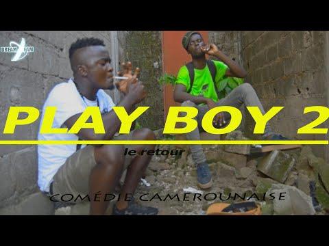 PLAY BOY 2