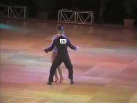 2006 World Salsa Championships - второе место