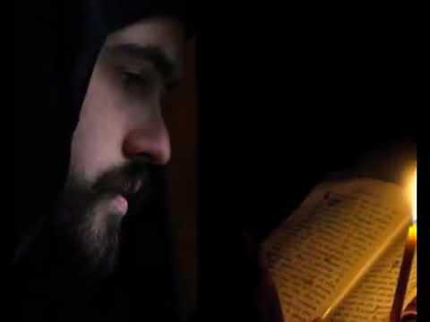 Преподобная Мария Египетская. Образ покаяния