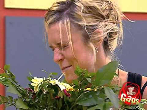 [Just4Laughs Gags Vol 1] Tập 24: Tricked Flower Prank