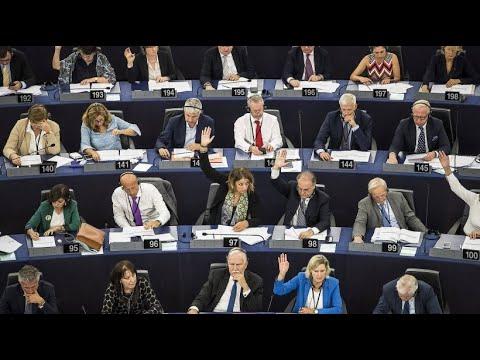 EU-Parlament stimmt für Strafverfahren gegen Ungarn