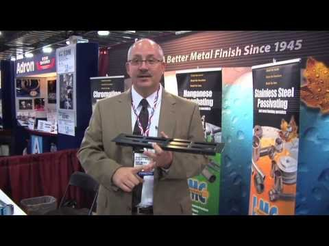 Americas Best Contract Manufacturers - Design-2-Part Shows