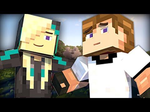МЕНЯ ЗАСТАВИЛИ В ЭТО ИГРАТЬ | Minecraft Death Tag