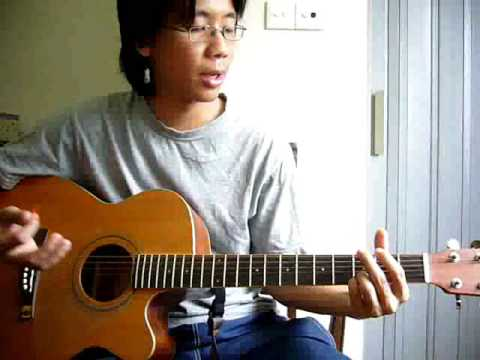 This Is The Air I Breathe Instructional - Hillsong (Daniel Choo)