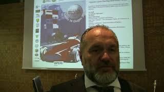 ACI Modena, le parole del presidente Vincenzo Credi