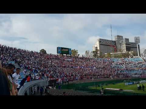 Se viene el bolso campeón // Nacional vs Peñarol -  SUSPENDIDO - La Banda del Parque - Nacional