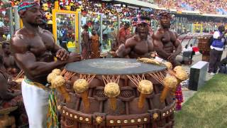 A Profile On Ghana