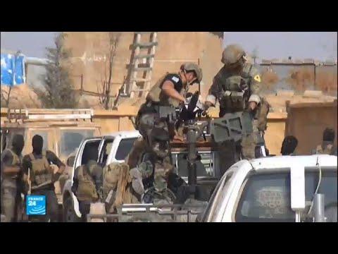 العرب اليوم - شاهد: رد روسي وآخر سوري على المشروع الأميركي الحدودي