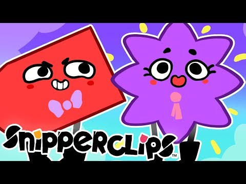 The Most Satisfying Snips - Snipperclips