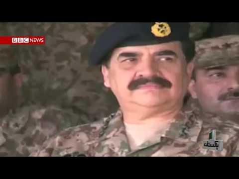 جنرل راحیل شریف کا ایک اور اعزاز عالم اسلام کی فوجی قیادت کا علم سابق آرمی چیف سنبھالیں گے